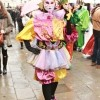 Karneval i street style Venecije by Maja Riznić