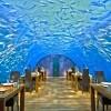 Restoran The Ithaa Undersea, Maldivi