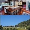 Suvremen dom na brdima