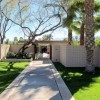 kuća Twin Palms Franka Sinatre