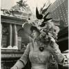 Streetstyle na ulicama New Yorka ranih godina 20.stoljeća
