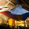 Bio muzej u Panami rad je slavnog arhitekta Franka Gehryja