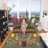 Portreti djece u igri dio su knjige Toy Stories