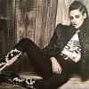 Kristen Stewart u kampanji za Chanel