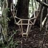 Police u obliku jelena dizajn su finske tvrtke beDesign