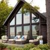 Idilična kuća za odmor na jezeru u Wisconsinu