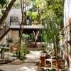 La Semilla hotel u Meksiku