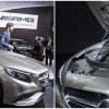 Mercedes-Benz S-Class Coupe: $170,000