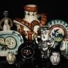Keramički predmeti Pabla Picassa