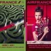 Air France predstavio jednu vrlo modnu kampanju
