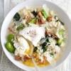Rižoto sa jajima i povrćem