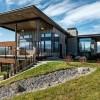 Kuća za odmor u planinama Wyominga