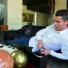 Cristiano Ronaldo pridružuje se TAG Heueru!