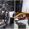 Smart Electric Bike: $2,950