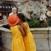 Dolce Vita serija fotografija Italije