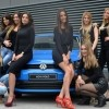 Casting Dreft Fashion weeka Zagreb, novi VW Polo
