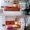 Kreativni načini za maksimalno iskorištavanje malih stambenih prostora