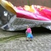 Little people projekt, Slinkachu