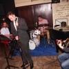 Otvorenje Poetry Cafea u Zagrebu