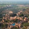 Stara indijska palača pretvorena je u luksuzni hotel