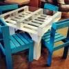 Inovativne ideje za korištenje drvenih paleta