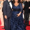 "Oprah Winfrey in Oscar de la Renta ""American Woman: Fashioning a National Identity,"" 2010"