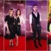 Chivas After Cannes party ( Jelena Veljača, Boudoir, Ivica Palinić, Miran Kurspahić)