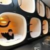 Kapsula hotel u Tokiju s konceptom od 9 sati odmora