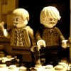 LEGO Butch Cassidy and the sundance kid