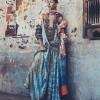 Egzotična moda s lijepom Kate King