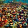 Tilt-shift fotografija