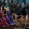 Claudia Schiffer u kampanji za zimsku kolekciju Dolce i Gabbane