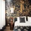 Obožavamo trend tamnih zidova u domovima