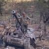 Zaboravljene fotke: Savezniče snage marširaju prema Rimu