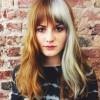 Kosa u trendi duginim i pastelnim bojama