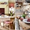 Kuhinje u vintage stilu
