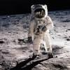 Apollo 11 Moon Landing — 1969