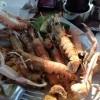 Škampi i lignje