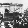 Russian Revolution — 1917