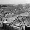 Atomic Bombings — 1945