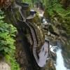Canyon Steps, Ecuador