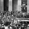 Wall Street Crash — 1929