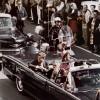 JFK Assassination — 1963