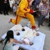 Festival preskakanja preko djece