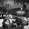 Foundation of the U.N. — 1945