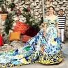 Dolce & Gabbana Alta Moda Capri 2014