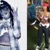Rihanna/Nicki Minaj