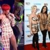Rihanna/Danity Kane