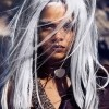 Rihanna je apsolutno predivna s bijelom kosom!