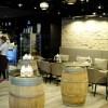 Novi neodoljiv prostor za ispijanje kave: Alfresco bar